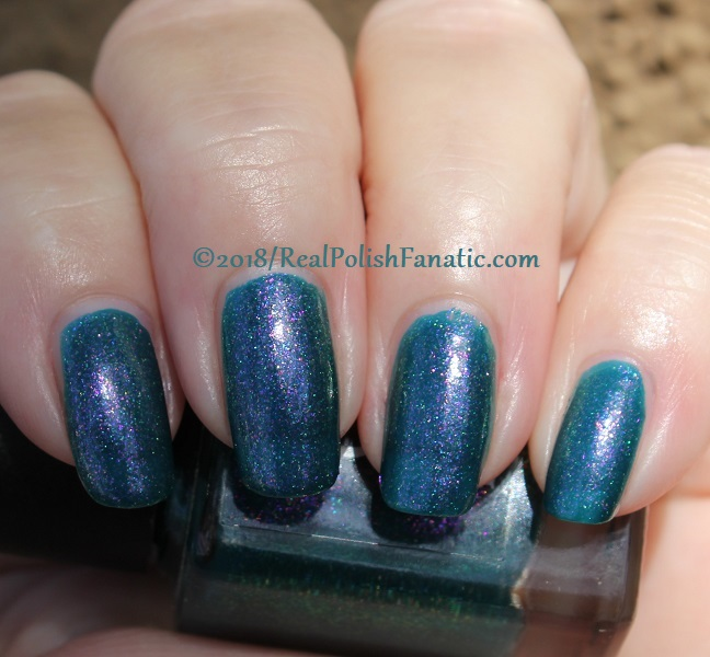 Quixotic Polish - Shiny New Seahorse -- COTM January 2018 (21)