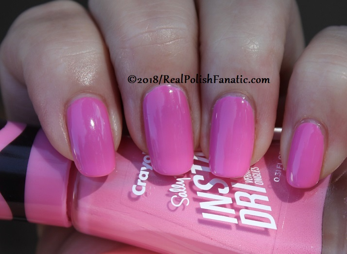 Sally Hansen - Cotton Candy -- Summer 2018 Crayola Collection (13)