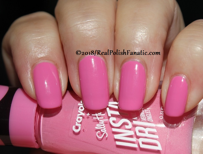 Sally Hansen - Cotton Candy -- Summer 2018 Crayola Collection (16)
