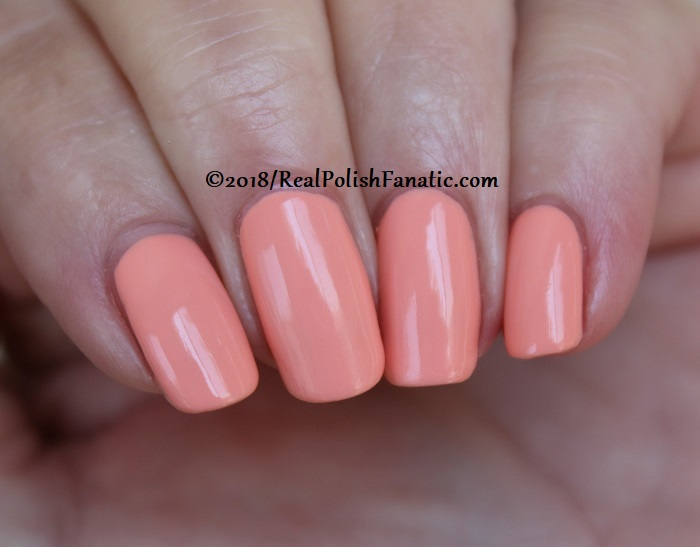 Sally Hansen - Melon -- Summer 2018 Crayola Collection (14)