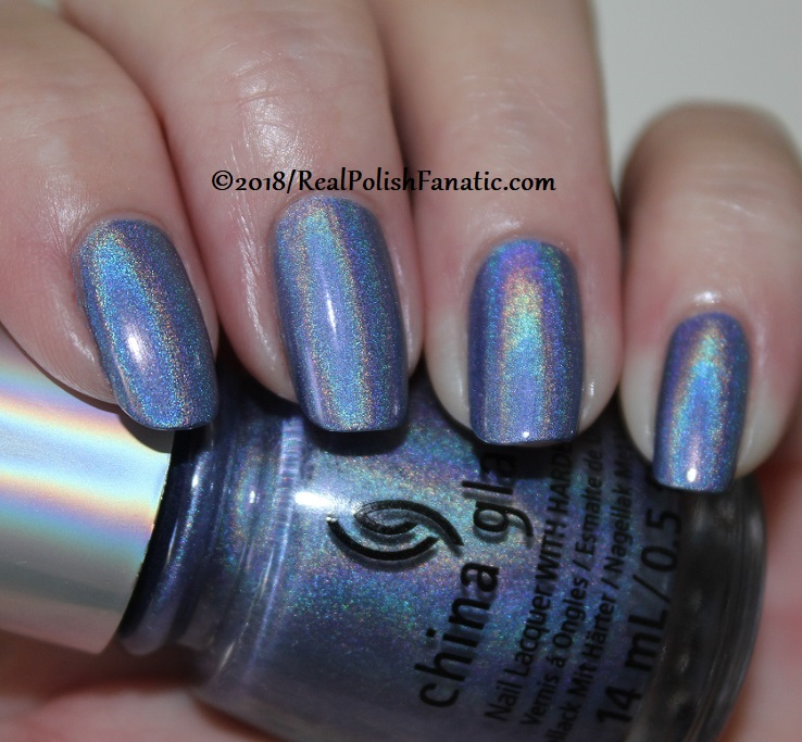 China Glaze OMG 2008 & Flashback 2018 -- 2Nite (2)