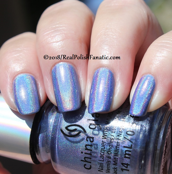 China Glaze OMG 2008 & Flashback 2018 -- 2Nite (9)