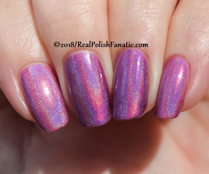 China Glaze OMG 2008 & Flashback 2018 -- BFF (12)