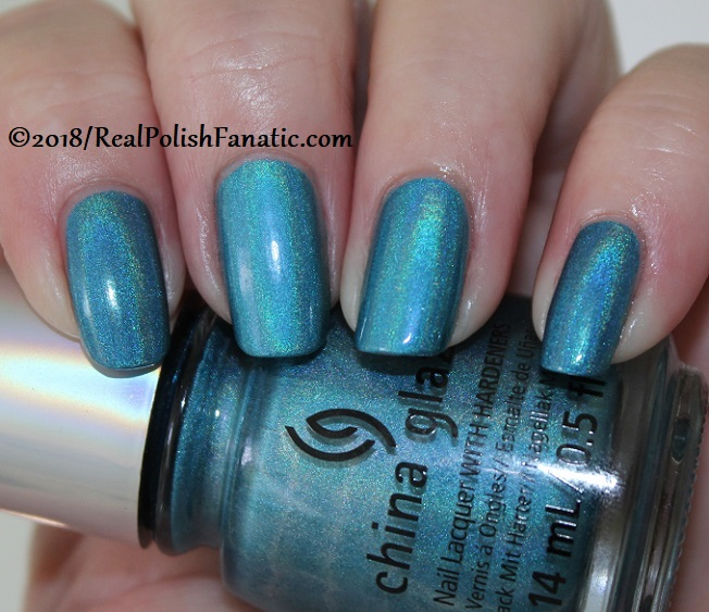 China Glaze OMG 2008 & Flashback 2018 -- DV8 (1)