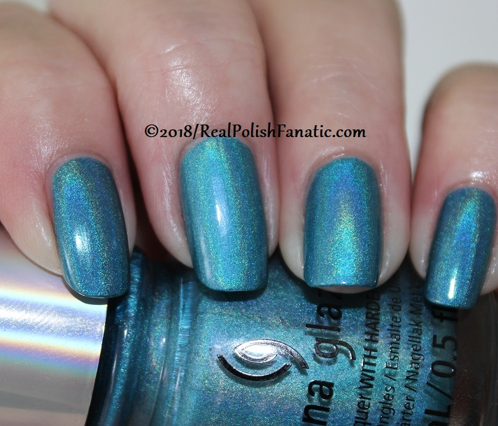 China Glaze OMG 2008 & Flashback 2018 -- DV8 (3)