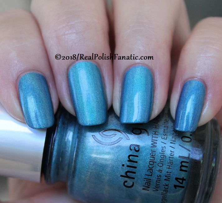 China Glaze OMG 2008 & Flashback 2018 -- DV8 (5)
