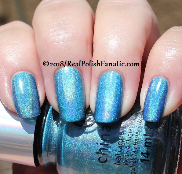 China Glaze OMG 2008 & Flashback 2018 -- DV8 (8)