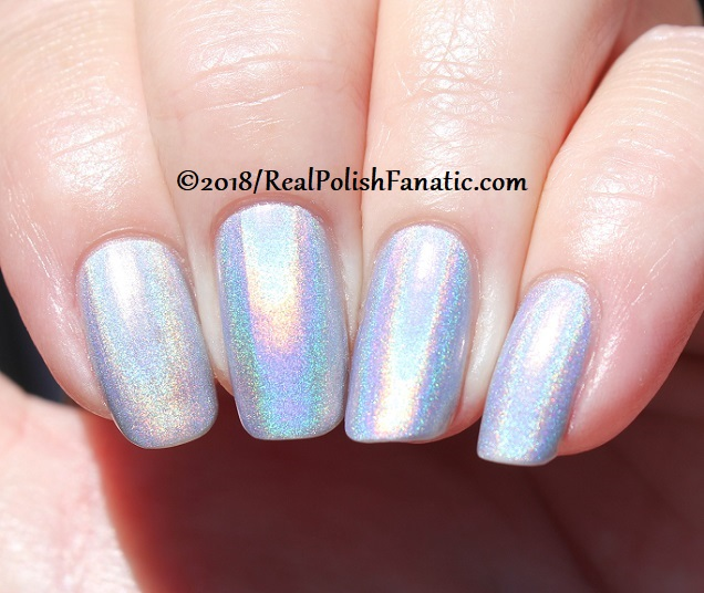 China Glaze OMG 2008 & Flashback 2018 -- OMG (10)