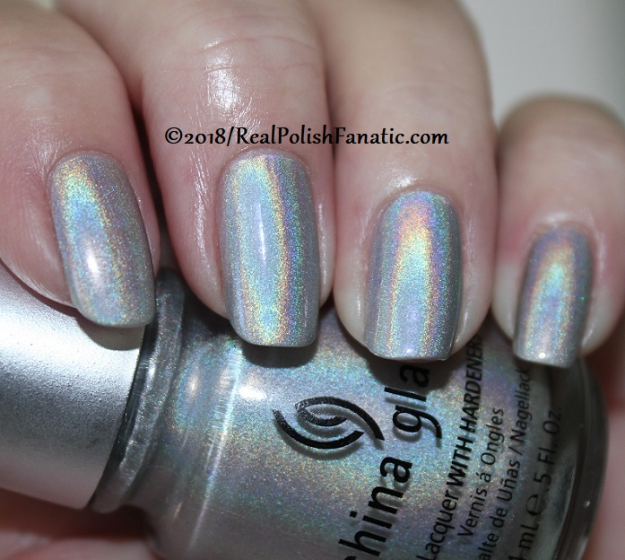 China Glaze OMG 2008 & Flashback 2018 -- OMG (2)