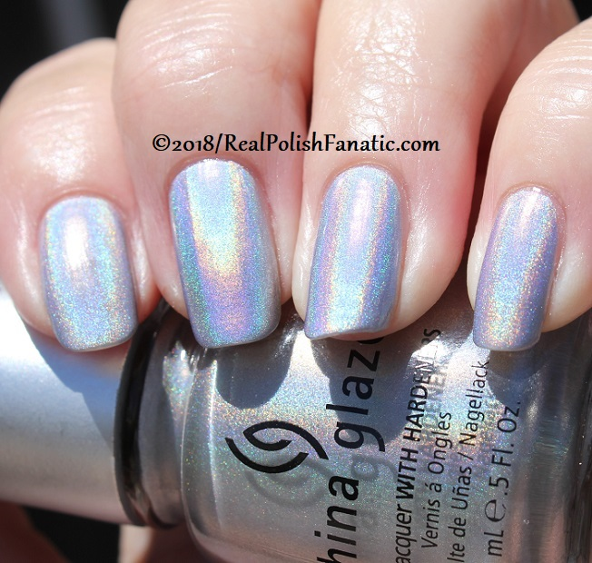 China Glaze OMG 2008 & Flashback 2018 -- OMG (8)