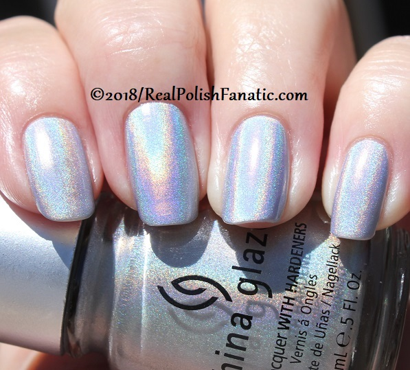 China Glaze OMG 2008 & Flashback 2018 -- OMG (9)