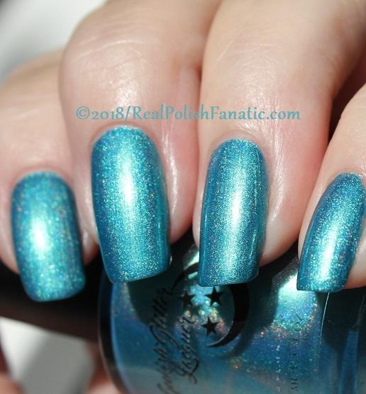 Geekish Glitter Lacquer - Mystery Prototype 010 (30)