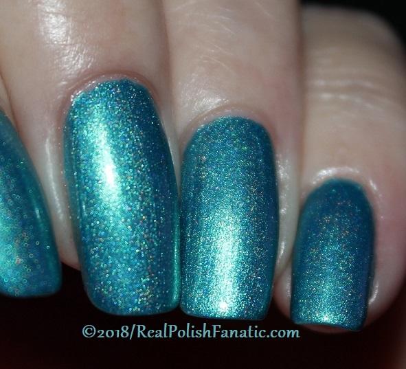 Geekish Glitter Lacquer - Mystery Prototype 010 (35)