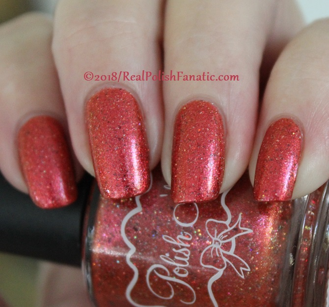 Polish 'M - Ablaze -- Fall 2017 Collection (11)