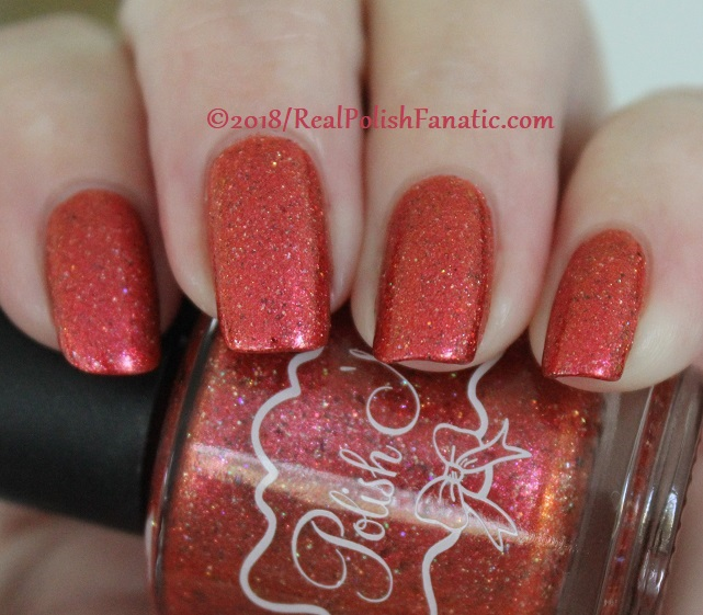 Polish 'M - Ablaze -- Fall 2017 Collection (12)
