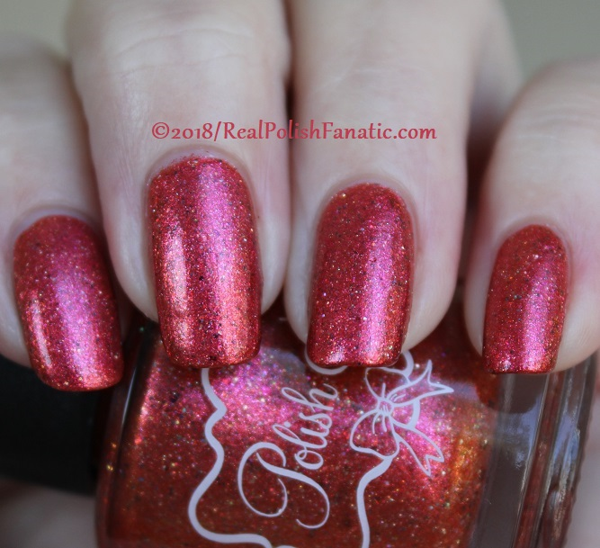 Polish 'M - Ablaze -- Fall 2017 Collection (14)