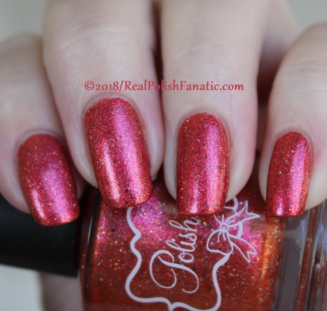 Polish 'M - Ablaze -- Fall 2017 Collection (16)