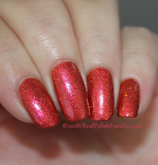Polish 'M - Ablaze -- Fall 2017 Collection (20)