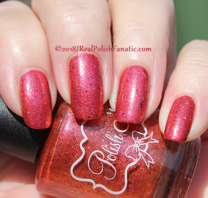 Polish 'M - Ablaze -- Fall 2017 Collection (25)