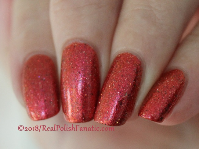 Polish 'M - Ablaze -- Fall 2017 Collection (9)