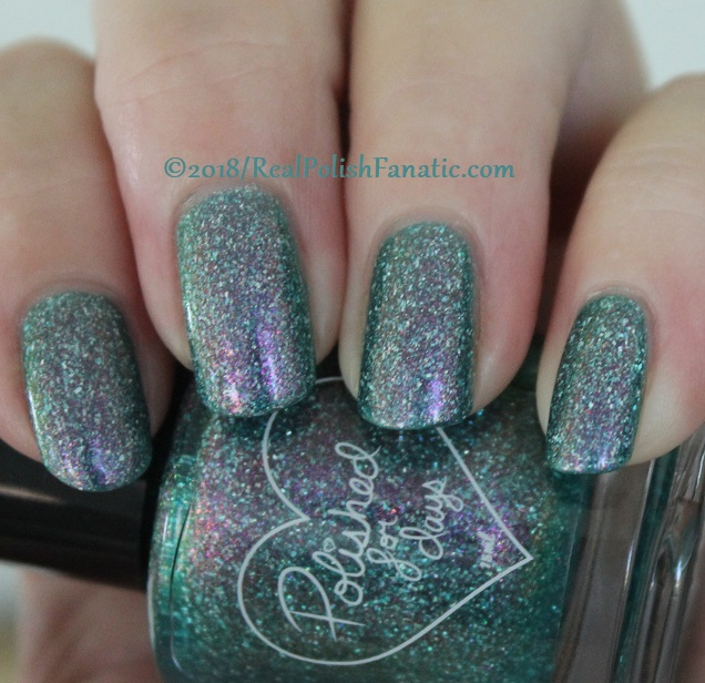 Polished For Days - Willow -- Spring 2018 Enchanted Forest Collection (11)
