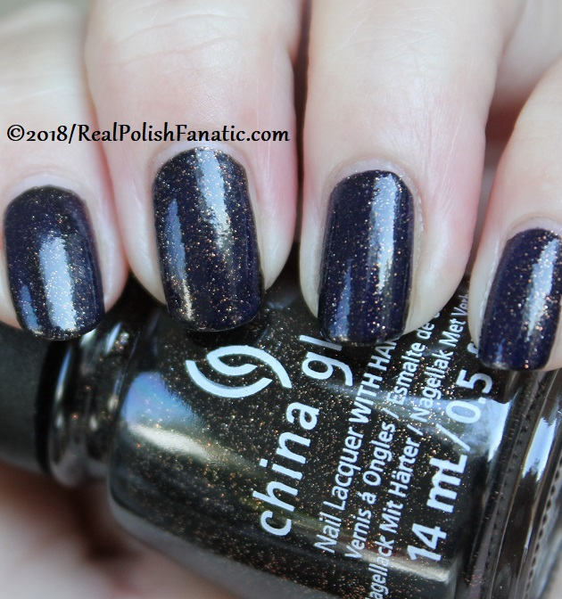 China Glaze - Ash & Burn -- Paint It Black Collection Halloween 2018 (10)