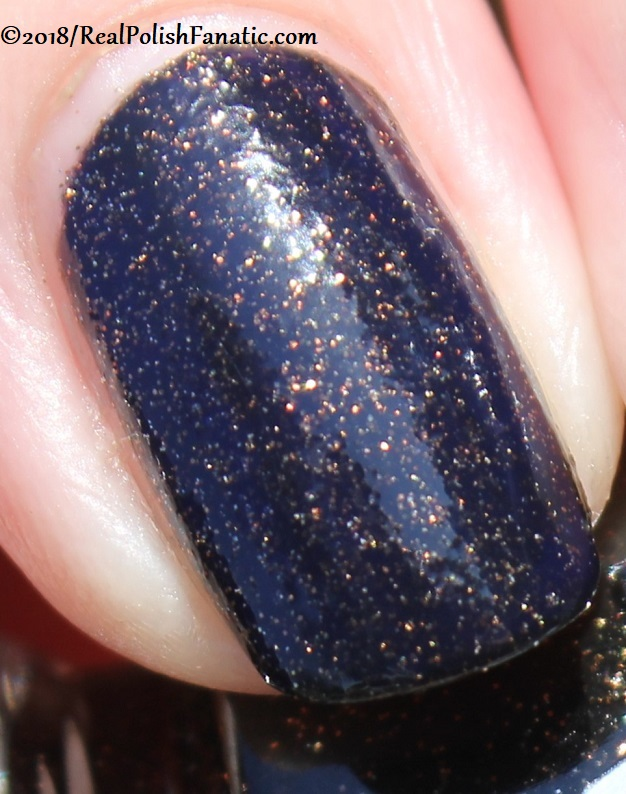 China Glaze - Ash & Burn -- Paint It Black Collection Halloween 2018 (18)