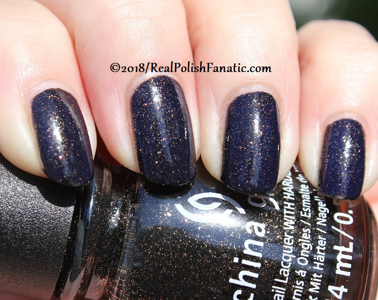 China Glaze - Ash & Burn -- Paint It Black Collection Halloween 2018 (22)