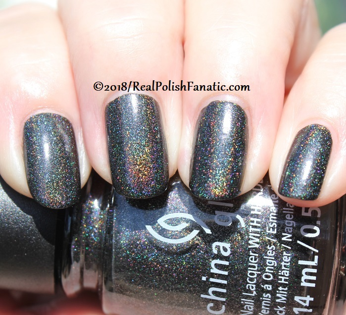 China Glaze - Maliboo-Boo -- Paint It Black Collection Halloween 2018 (21)