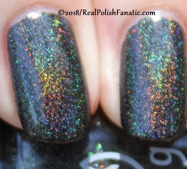 China Glaze - Maliboo-Boo -- Paint It Black Collection Halloween 2018 (28)