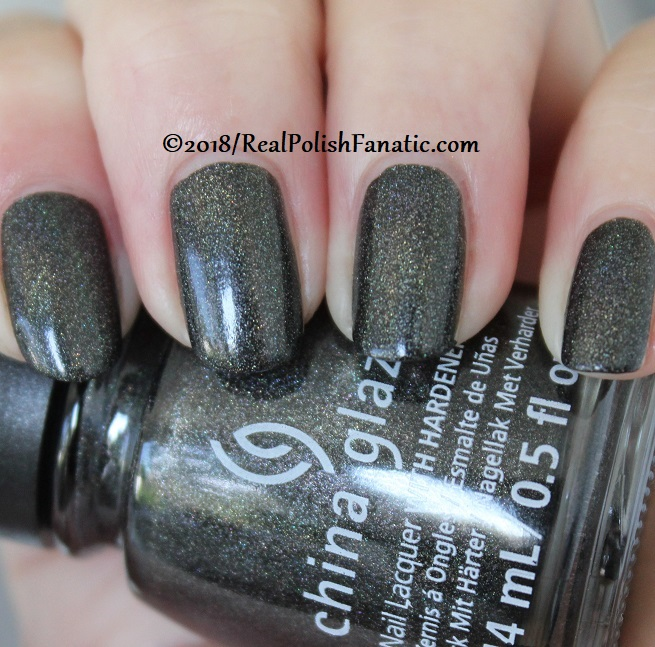 China Glaze - Maliboo-Boo -- Paint It Black Collection Halloween 2018 (34)