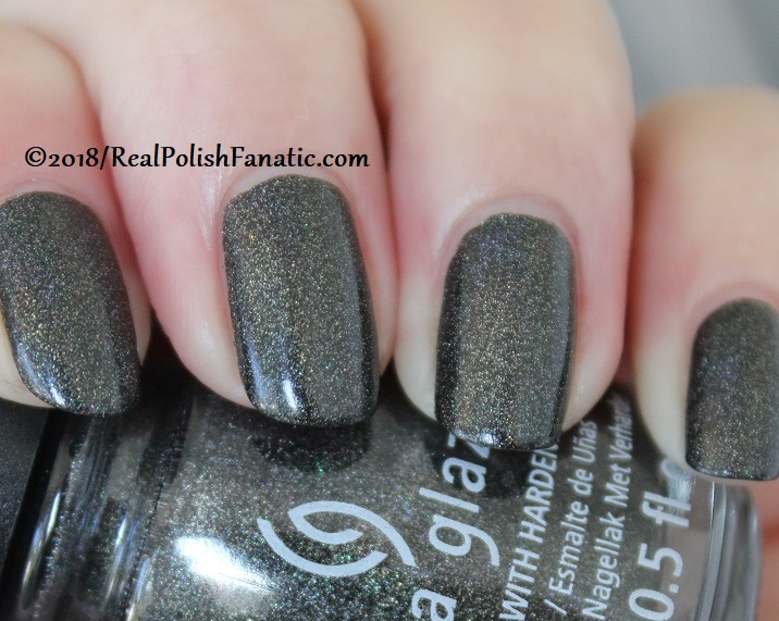 China Glaze - Maliboo-Boo -- Paint It Black Collection Halloween 2018 (35)