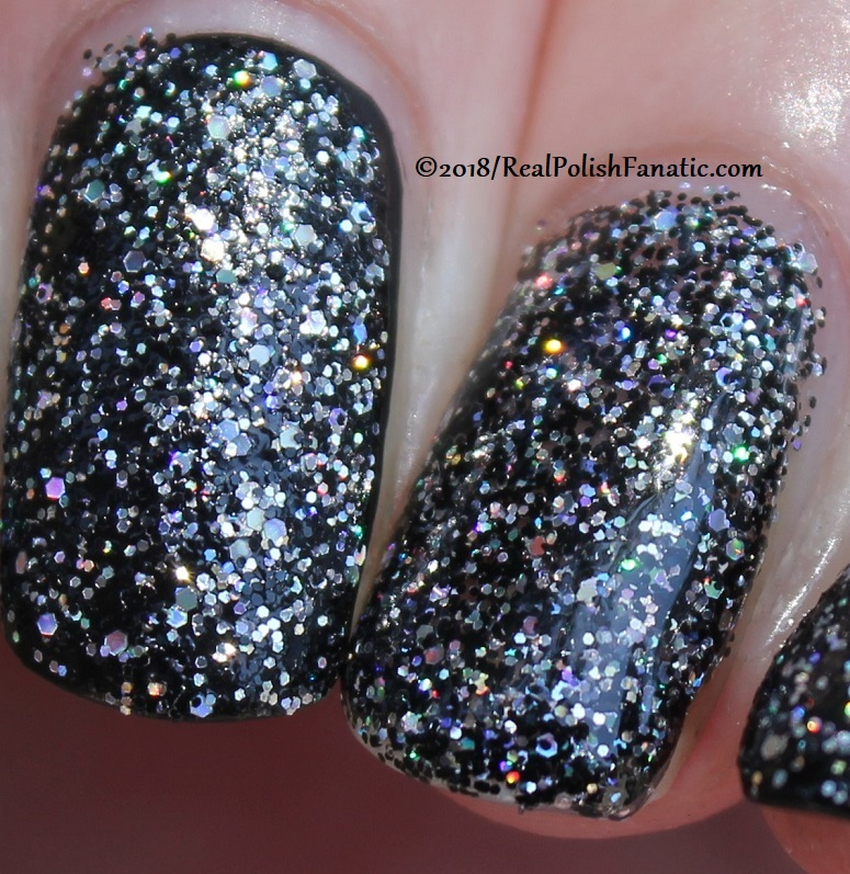 China Glaze - Night and Slay -- Paint It Black Collection Halloween 2018 (38)