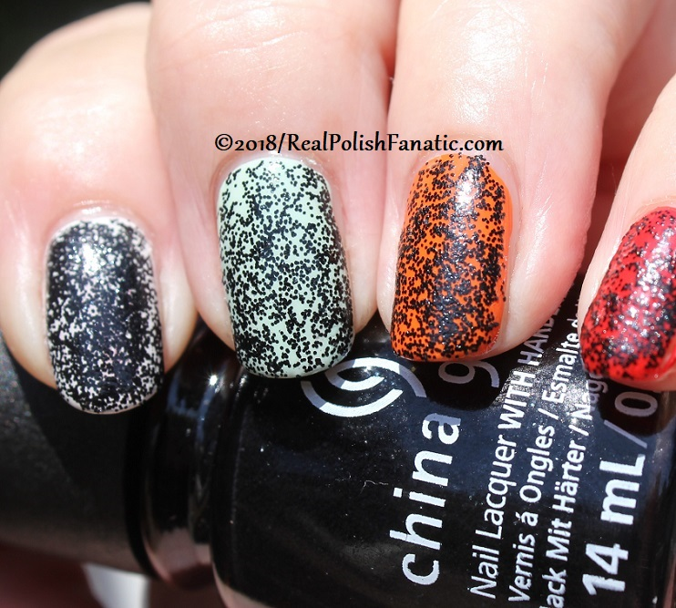 China Glaze - Pret-A-Potion -- Paint It Black Collection Halloween 2018 (14)