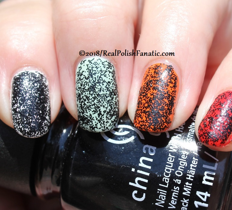 China Glaze - Pret-A-Potion -- Paint It Black Collection Halloween 2018 (15)