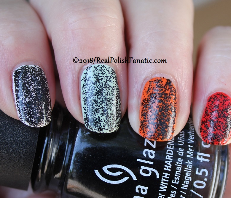 China Glaze - Pret-A-Potion -- Paint It Black Collection Halloween 2018 (22)
