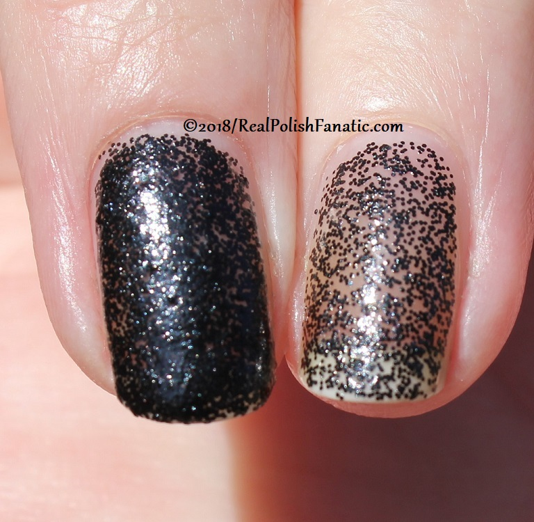 China Glaze - Pret-A-Potion -- Paint It Black Collection Halloween 2018 (33)