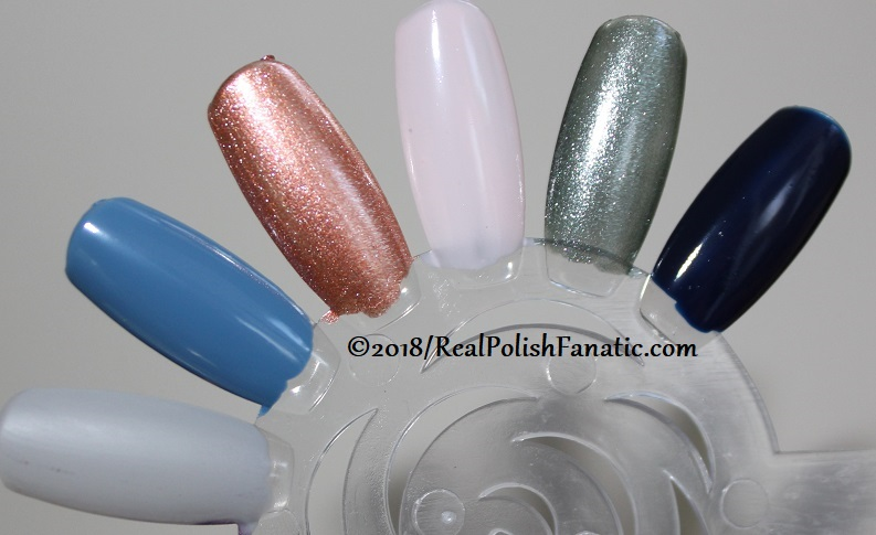 China Glaze - Ready To Wear FW 2018 --- 1 coat (7)