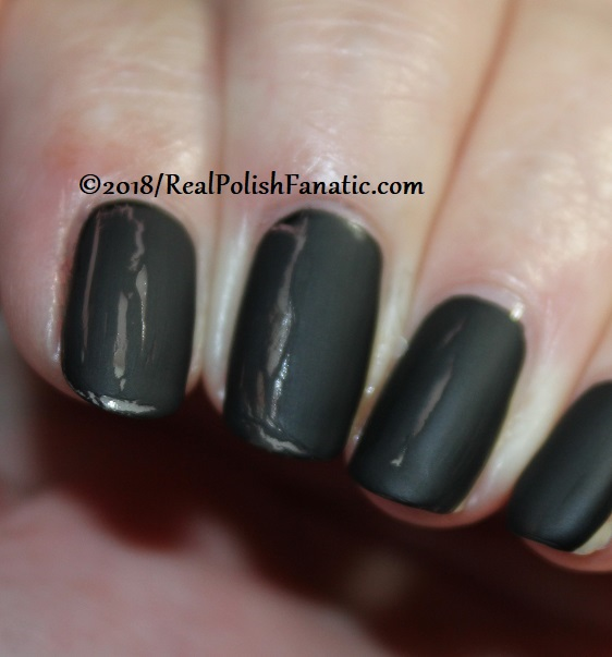 China Glaze - Shadies & Gentlemen -- Paint It Black Collection Halloween 2018 (1)