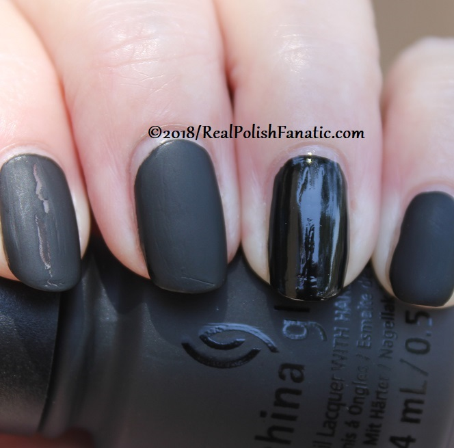 China Glaze - Shadies & Gentlemen -- Paint It Black Collection Halloween 2018 (14)