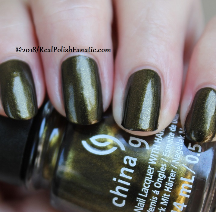 China Glaze - Wicked Liquid -- Paint It Black Collection Halloween 2018 (16)