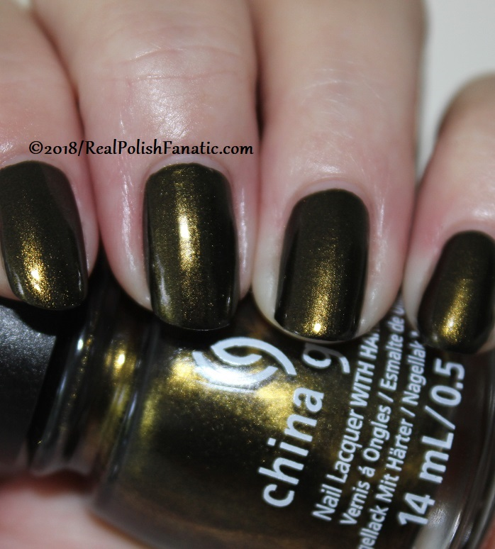 China Glaze - Wicked Liquid -- Paint It Black Collection Halloween 2018 (3)