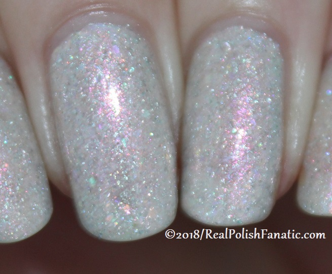 Polish 'M - O Pal What A Gem -- January 2018 Polish Pickup Crystals & Gemstones (23)