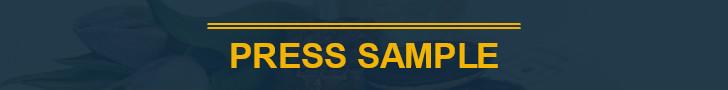 PRESS SAMPLE 3