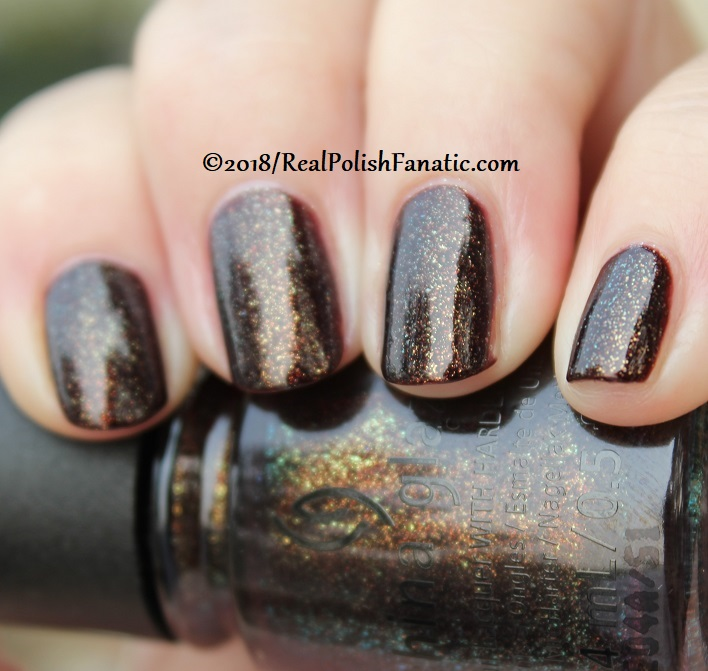 China Glaze - Aut-umn I Need That -- Ready To Wear FW 18 Collection (13)