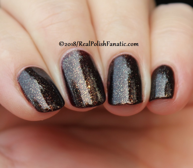 China Glaze - Aut-umn I Need That -- Ready To Wear FW 18 Collection (17)