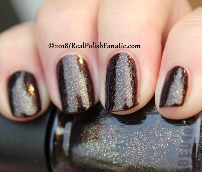 China Glaze - Aut-umn I Need That -- Ready To Wear FW 18 Collection (22)