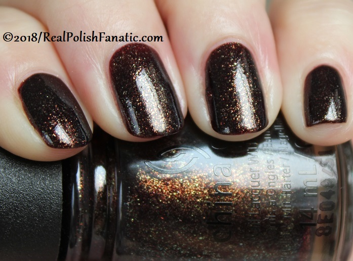 China Glaze - Aut-umn I Need That -- Ready To Wear FW 18 Collection (7)