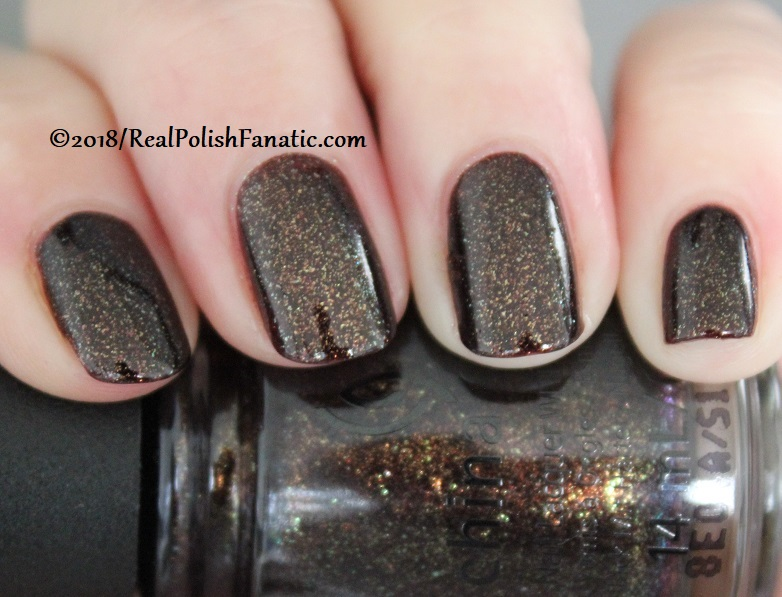 China Glaze - Aut-umn I Need That -- Ready To Wear FW 18 Collection (8)