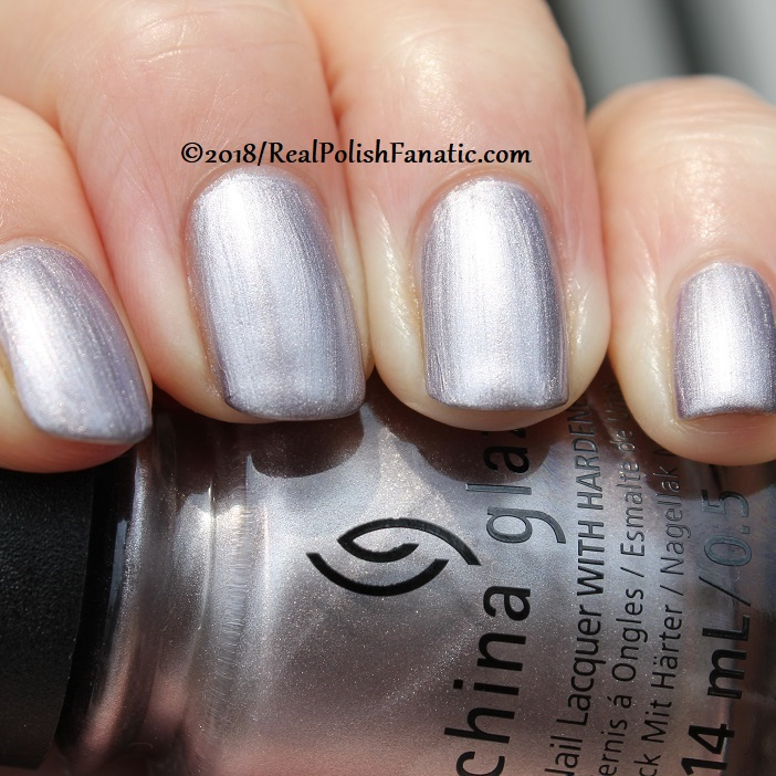 China Glaze - Chic Happens -- Ready To Wear FW 18 Collection (13)